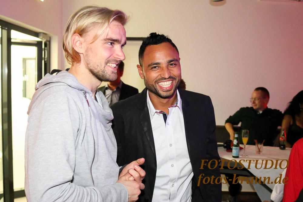 Marcel Schmelzer und Antônio da Silva