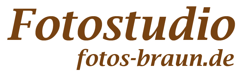 FOTOSTUDIO fotos-braun.de